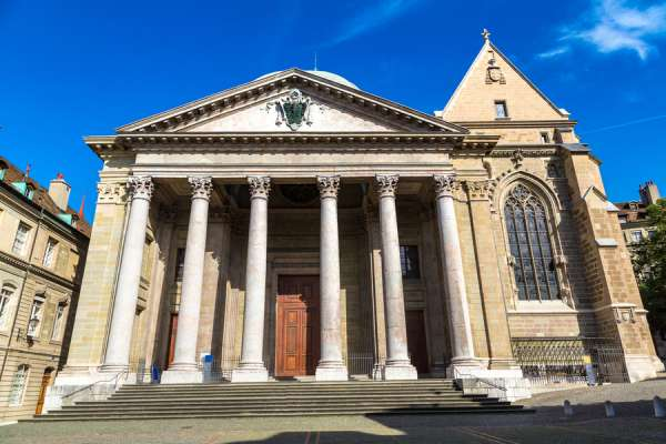 first mass since reformation to be held in swiss cathedral Geneva, Switzerland, Feb 17, 2020 / 07:00 pm (CNA).- The first Catholic Mass in nearly five hundred years will be celebrated at a cathedral in Geneva later this month. Mass will be said in the Cathedral of Saint-Pierre de Genève on Feb. 29, in a decision announced by the Diocese of Lausanne, Geneva and Fribourg's episcopal vicariate for the city.