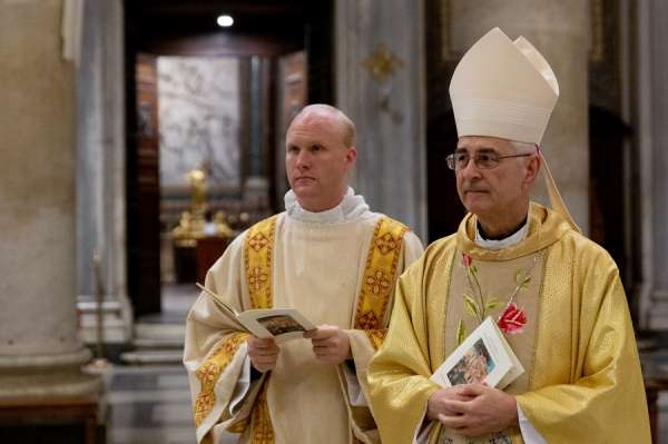 bishop steven raica to follow bishop baker as head of birmingham diocese Vatican City, Mar 25, 2020 / 06:56 am (CNA).- Pope Francis Wednesday accepted the resignation of Bishop Robert Baker of Birmingham, Alabama, nominating Bishop Steven J. Raica of the diocese of Gaylord, Michigan, as his successor.