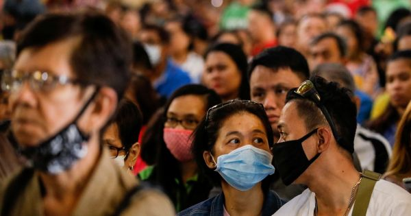 churches begin canceling masses in effort to stem covid 19 pandemic Washington — In an effort to stem the pandemic of COVID-19, bishops' conferences and dioceses around the world began suspending public Masses.