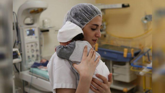 coronavirus bethlehems holy family hospital at risk By Linda Bordoni