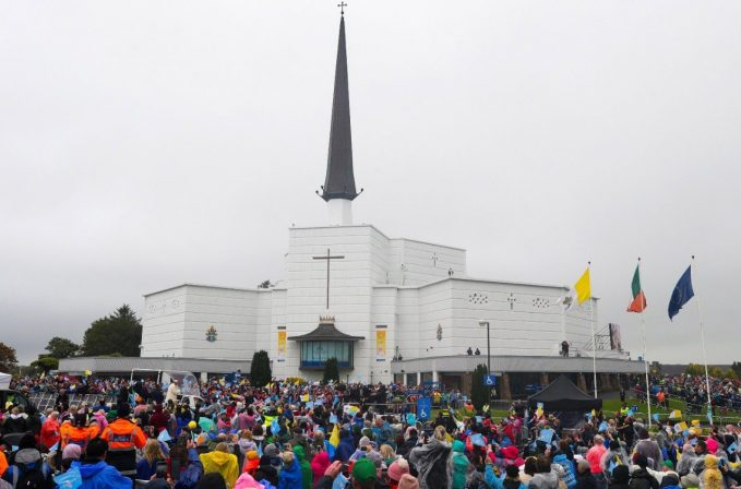 covid 19 people of ireland consecrated to the immaculate heart of mary By Vatican News