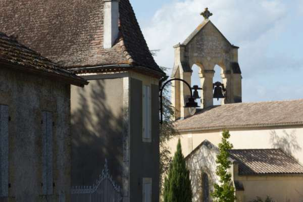 french church bells ring in show of solidarity during coronavirus pandemic CNA Staff, Mar 25, 2020 / 03:00 pm (CNA).- Church bells rang simultaneously across France at 7:30 p.m. on Wednesday night, ina show of national unity amidst the COVID-19 outbreak and in commemoration of the Feast of the Annunciation.