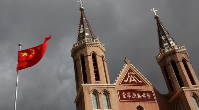 pope francis prayer for catholics in china alignment or contradiction In today's climate of media hyperbole, rumors, and often-unsubstantiated claims that punctuate op-eds and other commentary, historical context and documentation offer a necessary perspective.