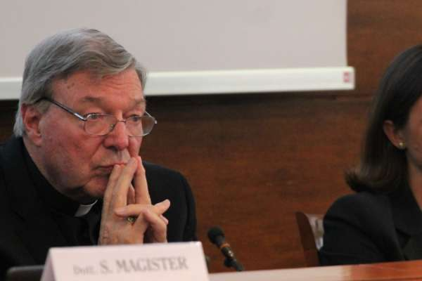 australian high court to issue cardinal pell decision next week CNA Staff, Apr 2, 2020 / 03:00 pm (CNA).- The High Court of Australia will hand down its decision in the case of Cardinal George Pell next week. The justices are considering Cardinal Pell's petition for special leave to appeal his 2018 conviction for sexual abuse.