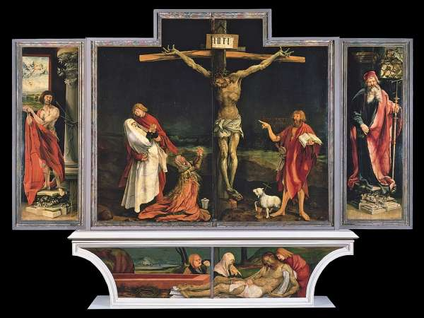 how catholics can be inspired by art during holy week Denver, Colo., Apr 9, 2020 / 02:01 pm (CNA).- As churches and museums remain closed, Catholic artists have encouraged people to be inspired this Holy Week by finding beauty online or even attempting to create projects themselves.