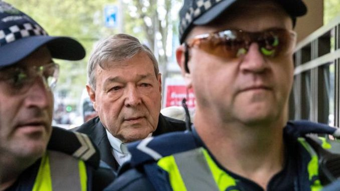 """justice finally The unanimous decision by Australia's High Court to quash a guilty verdict and enter a verdict of """"acquitted"""" in the case of Pell vs. The Queen reverses both the incomprehensible trial conviction of Cardinal George Pell on a charge of """"historic sexual abuse"""" and the equally baffling decision to uphold that false verdict by two of the three members of an appellate court in the State of Victoria last August. The High Court's decision frees an innocent man from the unjust imprisonment to which he has been subjected, restores him to his family and friends, and enables him to resume his important work in and for the Catholic Church. The decision also begins the process of rebuilding international confidence in Australia's criminal justice system, which has been badly damaged by the Pell case—although there is much more remedial work to be done on that front, especially in the State of Victoria, Ground Zero of the Pell witch hunt that raged for years and that culminated in this tawdry affair."""