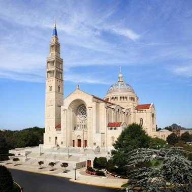National Shrine