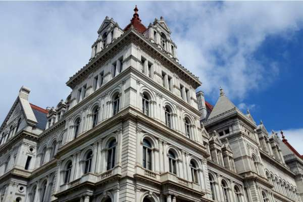 new york uses budget bill to legalize commercial surrogacy during coronavirus CNA Staff, Apr 3, 2020 / 05:00 pm (CNA).- The state of New York legalized commercial surrogacy as part of a budget bill passed on April 3. The law was condemned by the state Catholic conference. There are now just three states where commercial surrogacy is not legal.