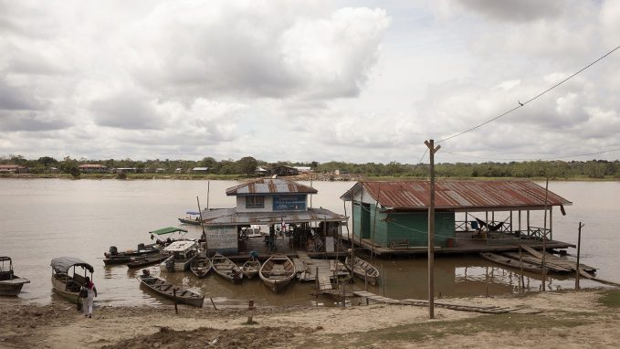 peruvian bishops call for health care for indigenous people By Fr. Benedict Mayaki, SJ