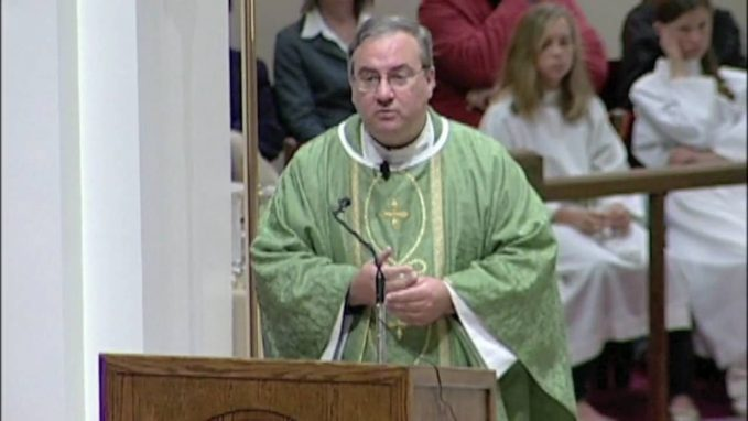 pope appoints new bishop of belleville usa By Vatican News