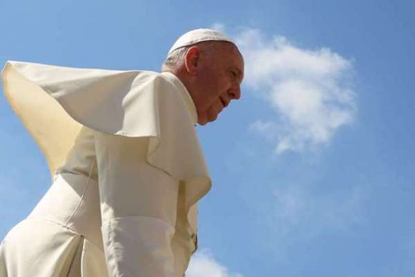 pope francis sets out vision for world after coronavirus pandemic Vatican City, Apr 17, 2020 / 08:00 am (CNA).- Pope Francis looked ahead to life after the coronavirus pandemic in a Spanish article published Friday that examines the current crisis in light of Christ's resurrection.