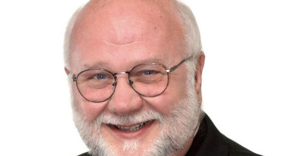 retired delaware priest dies from covid 19 underlying illnesses WILMINGTON, Del — Father Hilary Rodgers loved being around people, loved taking part in the liturgy and was honored to be a priest.