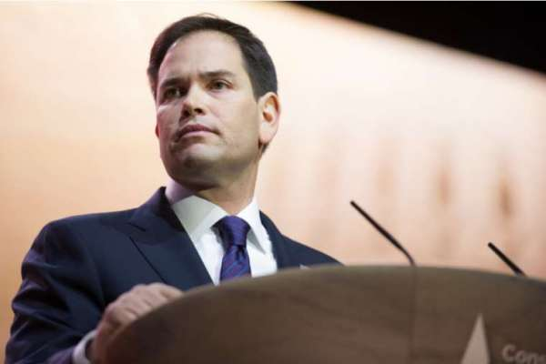 sen rubio post coronavirus world needs economy for the common good Washington D.C., Apr 21, 2020 / 08:00 pm (CNA).- When the coronavirus epidemic passes, Americans can't simply return to their old habits, U.S. Sen. Marco Rubio has said.