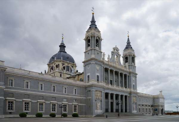 spanish mayors thank church for ministry during coronavirus pandemic Madrid, Spain, Apr 17, 2020 / 02:00 pm (CNA).- As Spain struggles to combat the coronavirus pandemic, with more than 188,000cases and 19,000 deaths, the mayors of Madrid and nearby Spanish cities have expressed gratitude for the work of the Church during the crisis.