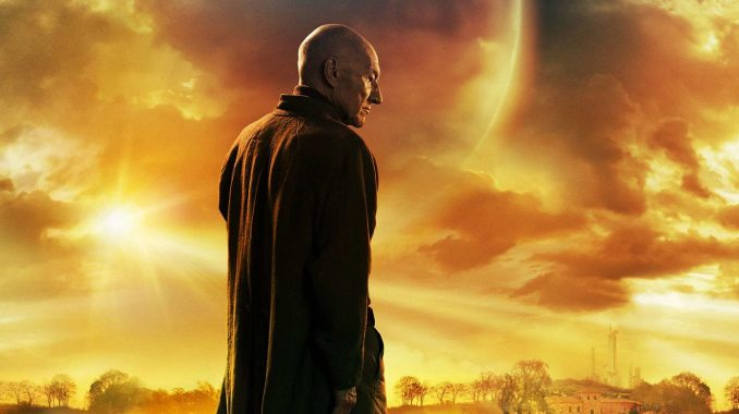 star trek picard leans on nostalgia pulls its punches Star Trek hasn't been very good for decades, and it got much worse in 2017, when CBS made an attempt to go woke with the series Discovery. The show had all the strong female protagonists, persons of various colors, and gay love required to reassure liberals of the show's progressivism and their own moral righteousness. The only Kirk-like, manly man was an evil monster from a parallel universe.