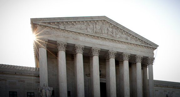 ahead of pentecost supreme court backs california coronavirus limits on churches Denver Newsroom, May 30, 2020 / 11:53 am (CNA).- The Supreme Court ruled in favor of California's limits on the number of people who may attend a church service, in a decision that saw justices debating whether religious services were being treated more strictly than similar gatherings under restrictions aimed to limit the spread of the novel coronavirus.