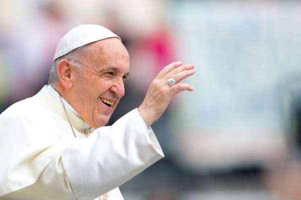 """pope francis calls for a more just equitable and christian society after coronavirus crisis Vatican City, May 30, 2020 / 03:15 pm (CNA).- Our suffering during the coronavirus crisis will have been in vain if we fail to build """"a more just, more equitable, more Christian society,"""" Pope Francis said May 30."""
