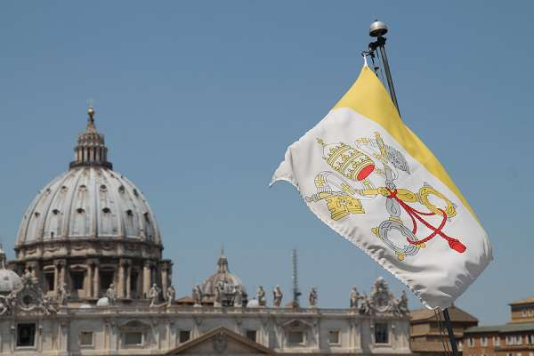 pope francis moves financial records office under secretariat for economy Vatican City, May 20, 2020 / 09:00 am (CNA).- Pope Francis Wednesday moved the office of the Vatican's financial records database under the management of the Secretariat for the Economy —reversing a decision he made in 2016.