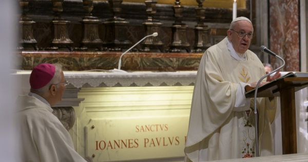 st john paul ii honored as poland sees new abuse allegations Warsaw, Poland — St. John Paul II was honored on the centennial of his birth May 18 with special Masses at the Vatican and in his native Poland, an anniversary that comes as the Polish church finds itself confronted by new allegations of clerical sex abuse.