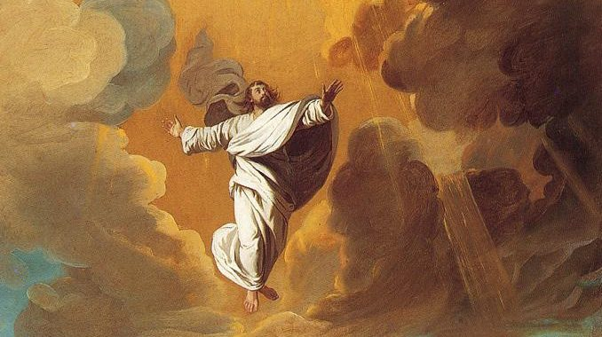 the ascension continuing closeness and source of lasting joy Readings:• Acts 1:1-11• Psa 47:2-3, 6-7, 8-9• Eph 1:17-23• Matt 28:16-20