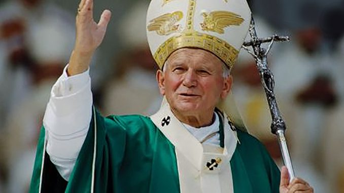 the soul of pope st john paul ii Editor's note: The month marks the 100th anniversary of the birth of Pope John Paul II, born Karol Józef Wojtyła on May 18, 1920, in the Polish town of Wadowice. Throughout this month, CWR will be publishing several essays on various aspects of the life and thought of John Paul II. This essay, the first of those pieces, is adapted from the Preface to the 20th anniversary edition of George Weigel's Witness to Hope: The Biography of Pope John Paul II, published by Harper Perennial.
