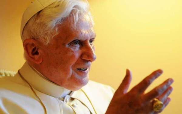 benedict xvi celebrates mass with his ill brother on feast of the sacred heart CNA Staff, Jun 19, 2020 / 02:32 am (CNA).- Pope emeritus Benedict XVI will celebrate Mass with his ailing brother on the feast of the Sacred Heart during his first full day in Germany Friday.