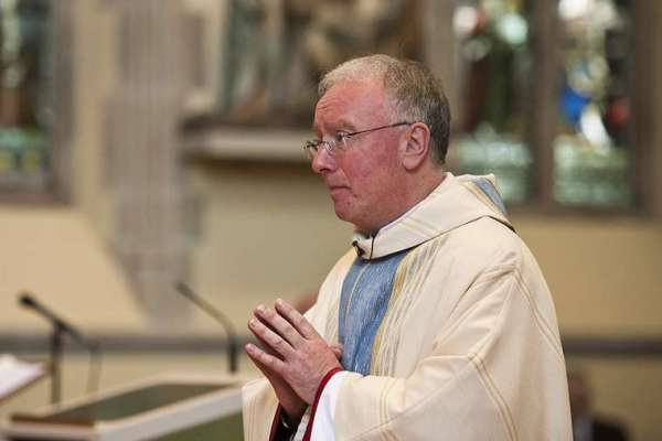 """bishop urges catholics to reject detestable changes to guernsey abortion law CNA Staff, Jun 8, 2020 / 10:00 am (CNA).- A bishop urged Catholics Sunday to resist """"fundamentally detestable"""" efforts to liberalize abortion laws on an island in the English Channel."""