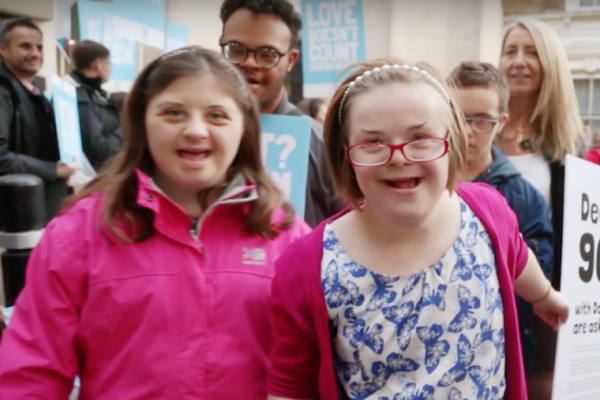bishops join woman with down syndrome in call to change n ireland abortion law Rome Newsroom, Jun 2, 2020 / 09:15 am (CNA).- Bishops in Northern Ireland have strongly backed a call by a campaigner with Down syndrome to reject a law permitting abortion up to birth on grounds of disability.
