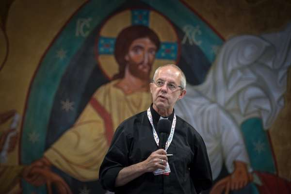 cardinal and archbishop of canterbury oppose potential west bank CNA Staff, Jun 12, 2020 / 06:30 am (CNA).- An English cardinal and the Archbishop of Canterbury have expressed their joint opposition to the potential annexation of West Bank territory.