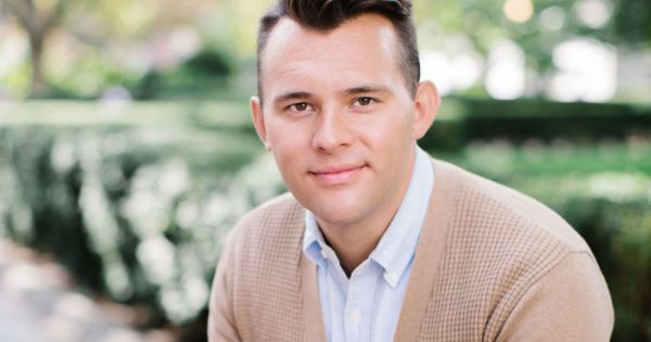 christopher white named ncrs national correspondent The National Catholic Reporter has named Christopher White as its new national correspondent. He succeeds Heidi Schlumpf, who was named executive editor of the publication in March.