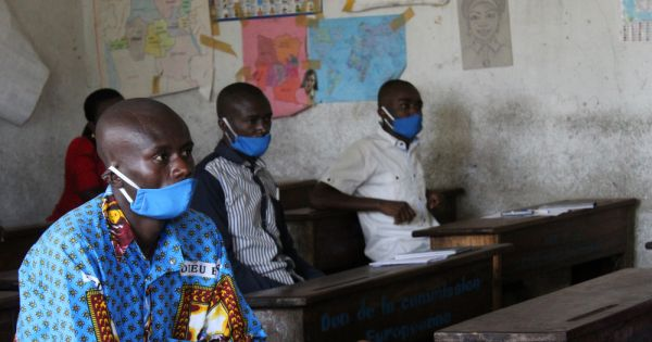congos new ebola outbreak adds strain as agencies respond to covid 19 NAIROBI, Kenya — As Congo battles the COVID-19 pandemic, a new Ebola outbreak has resurfaced in the northwest, just as authorities were prepared to declare the end of Ebola in three eastern provinces.