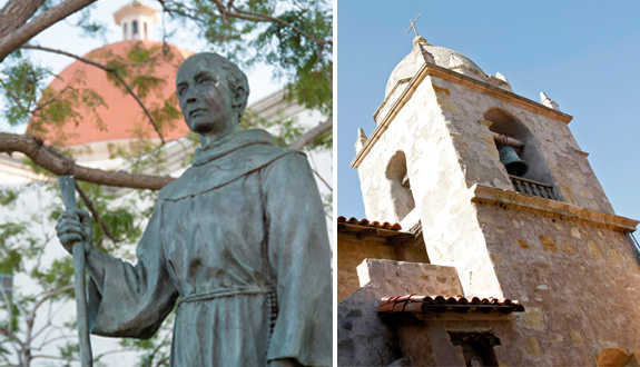 his primary identity was as a priest the truth about junipero serra Editor's note: This interview was originally posted on January 23, 2015. In light of the news that a statue of St. Serra was torn down in San Francisco on June 19, 2020, it is reposted for the benefit of thinking people.