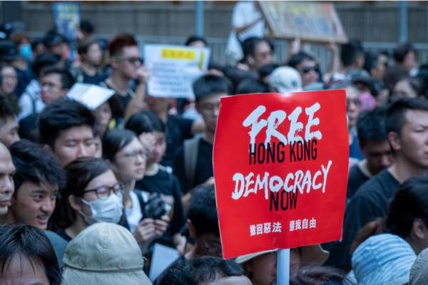 hong kong police cancel tiananmen square vigil CNA Staff, Jun 1, 2020 / 10:00 am (CNA).- Hong Kong police have reportedly curtailed a vigil for the anniversary of the Tiananmen Square massacre, citing public health concerns.
