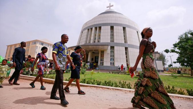 nigerian priests condemn police brutality during lockdown offer solutions In Nigeria, more people were killed through brutality by police enforcing the lockdown rules than by coronavirus in the early weeks of government's response. Since the lockdown began on March 30, 18 people have been killed by the police, according to the National Human Rights Commission in a report.
