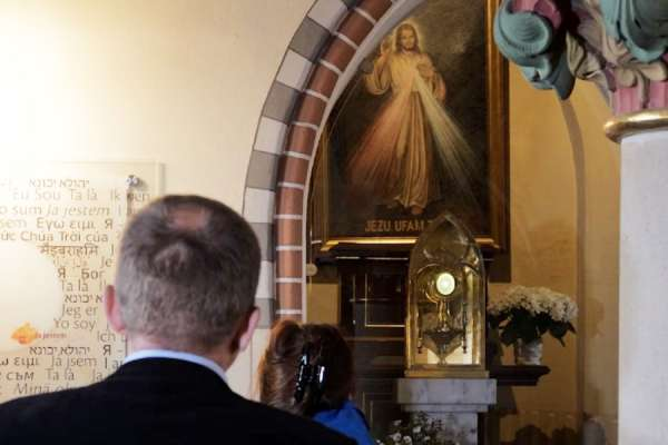 parish priest says reported eucharistic miracle has led to conversions Rome Newsroom, Jun 11, 2020 / 10:30 am (CNA).- As the Vatican continues to evaluate a reported Eucharistic miracle in Poland, the priest of the parish where it occurred says that the extraordinary event has led to conversions.