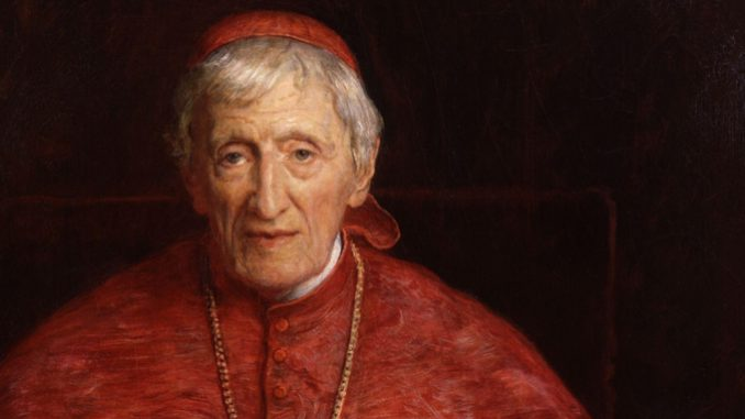 """st john henry newmans apologia revisited In 1864, in response to the novelist Charles Kingsley's allegation in Macmillan's Magazine that """"Truth for its own sake was never a virtue with the Roman clergy"""" and that """"Father Newman informs us that it need not be, and on the whole ought not to be,"""" the great convert John Henry Newman (1801-1890) wrote his Apologia Pro Vita Sua to defend his own and his co-religionists' veracity."""