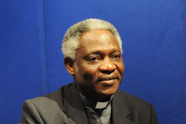 vatican cardinal urges forgiveness justice in response to george floyd killing Vatican City, Jun 3, 2020 / 08:10 am (CNA).- Cardinal Peter Turkson on Wednesday decried the existence of racism around the world, urging people to seek justice and fraternity, and to forgive those who have hurt them or others.