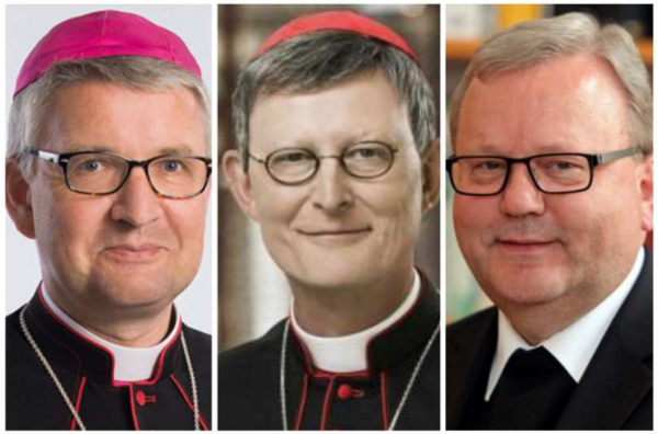 germanys catholic bishops divided over vatican instruction on parishes CNA Staff, Jul 23, 2020 / 07:15 am (CNA).- A new Vatican instruction on parishes has received a mixed reception in Germany.