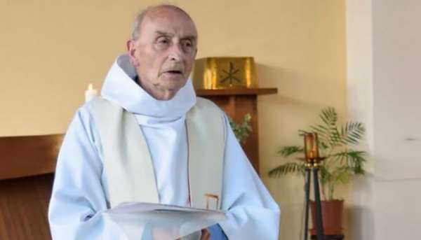 mass procession to mark fourth anniversary of fr jacques hamels murder CNA Staff, Jul 25, 2020 / 02:53 pm (CNA).- The Diocese of Rouen, France will mark the fourth anniversary of the murder of Fr. Jacques Hamel with a Mass and procession at the local church on Sunday.