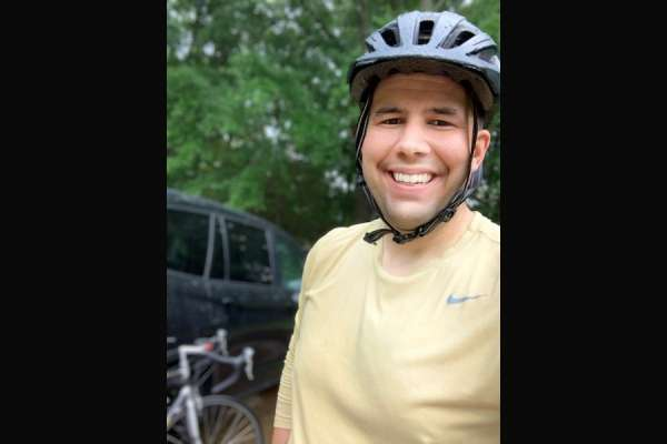 news anchor turned catholic vocations director embarks on tour de priest Jackson, Miss., Jul 12, 2020 / 03:53 am (CNA).- This Sunday, a Catholic priest will embark on a 320-mile, 5-day bike ride to recruit young men and women for the Church.