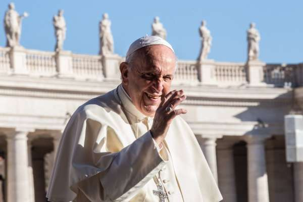 one million people helped in ukraine by pope francis charitable project Vatican City, Jul 28, 2020 / 05:00 am (CNA).- Pope Francis' charitable project for Ukraine, started in 2016, has helped nearly one million people in the war-torn country, according to the auxiliary bishop of Leopoli.