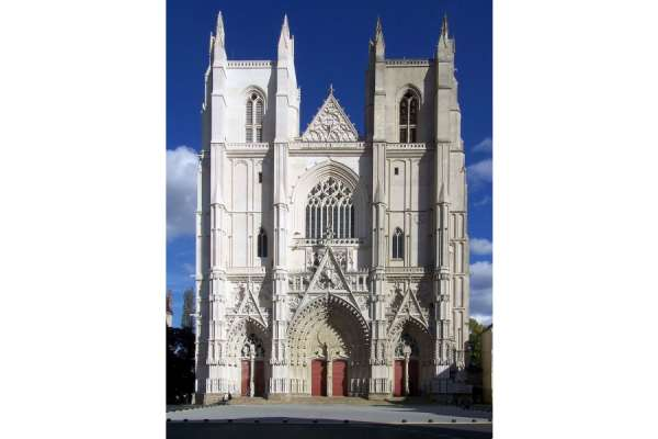 police release volunteer questioned over nantes catholic cathedral fire CNA Staff, Jul 20, 2020 / 09:52 am (CNA).-