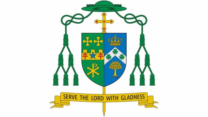 pope appoints new bishop for cleveland ohio usa Bishop Malesic was born in Harrisburg, PA in 1960. He graduated from Central Dauphin East High School in Harrisburg in 1978, and studied Biology at Lebanon Valley College in Annville, PA (1978-1981).