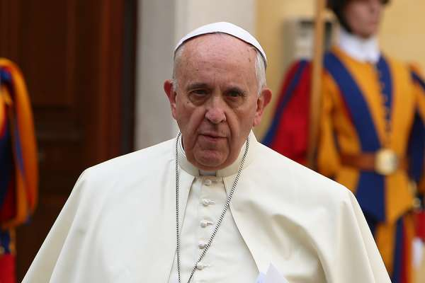 pope francis praying for polish catholics seeking vatican intervention on clerical abuse Vatican City, Jul 1, 2020 / 04:00 am (CNA).- Pope Francis is praying for a group of lay people who appealed to him to crack down on clerical abuse in Poland, the Vatican said Tuesday.