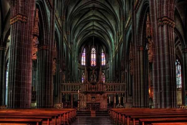 survey finds 30 of german catholics are considering leaving church CNA Staff, Jul 9, 2020 / 08:15 am (CNA).- A survey released Thursday foundthat 30% of German Catholics are considering leaving the Church.