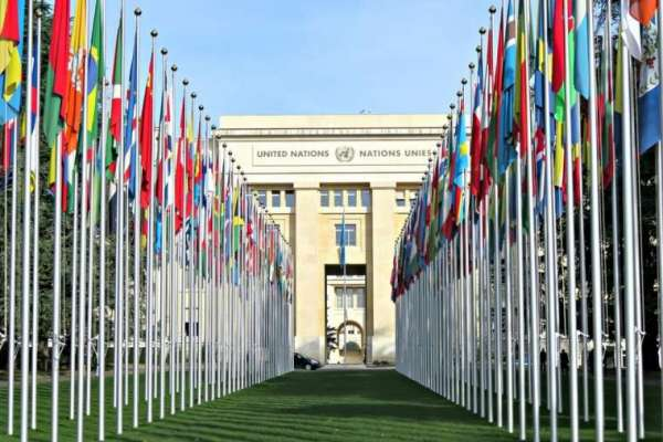 """vatican diplomat tells un gender identity category not necessary for refugee protection Rome Newsroom, Jul 9, 2020 / 09:15 am (CNA).- A Holy See diplomat raised concern at the United Nations in Geneva this week over the use of the term """"gender identity"""" within the UN's refugee protection categories."""