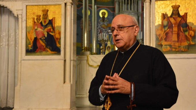 aid to the church in need sponsors two projects in lebanon By Vatican News