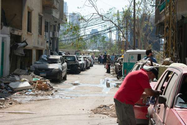 catholic groups aid recovery after beirut CNA Staff, Aug 8, 2020 / 03:01 pm (CNA).- Following an explosion that killed more than 150 people in Beirut, international Catholic groups have responded by providing health services and necessities to the victims.
