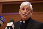 jesuit superior warns of pandemics threat to democracy VATICAN CITY (CNS) — Human lives and jobs are not the only things threatened by the coronavirus pandemic: In many countries, democracy and efforts to build a more just world also are under attack, said Father Arturo Sosa, superior general of the Jesuits.