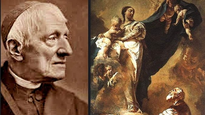 new edition of meditations on the litany of loreto presents newmans profound mariology For a nineteenth-century Anglican minister, John Henry Newman harbored a surprising level of devotion to the Blessed Virgin Mary.